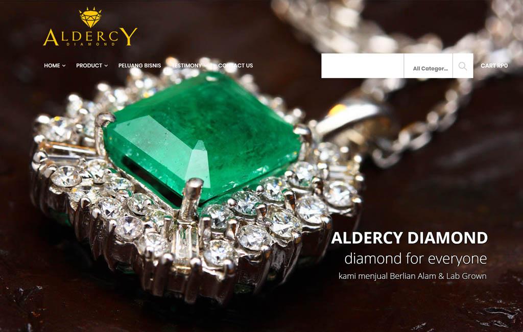 aldercydiamond