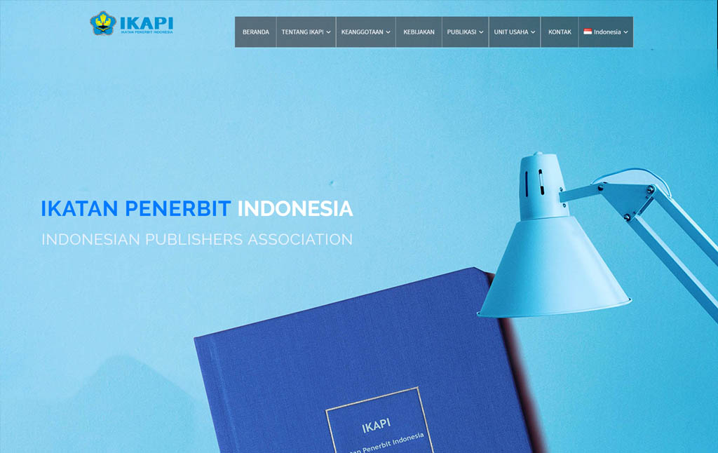 Ikatan Penerbit Indonesia
